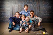 Family Group Shots