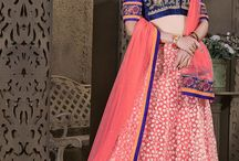 Designer Party Wear Lehenga Choli. / Buy party special lehengas and Designer lehenga cholis at Sanwaree.com. Select from the exclusive party lehengas section With Cheap Prices.