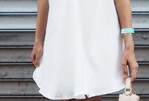 LWD / Little white dress