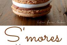 Macarons / tasty delicious macaron recipes