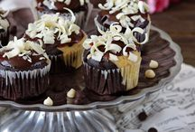 cupcakes,bisqit,keksy,deserty...
