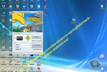 Les Simpson Springfield Hack Pirater Android iOS 2014