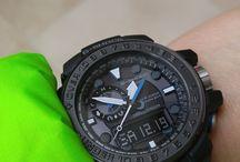 G-Shock <3