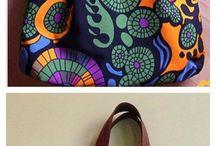 šití kabelky