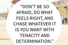 Inspiration / by Graceland University