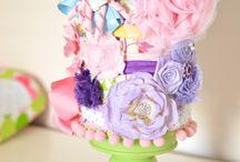 Sawyer's Birthday / birthday ideas for grand baby / by Nancy Maines