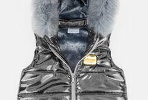 baby fashion / baby fashion . vest for baby and mum with natural fur. / Kamizelka z naturalnym futrem dostępna w rozmiarach dziecko + mama. shop online www.lattante.pl and lattante.c@gmail.com