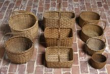 Baskets / by Vicky Zarbaugh-Dean