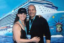 Set Sail.... Take the Family on a Cruise