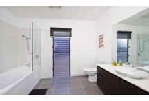 Spaces (Bathrooms) / by Rental Express