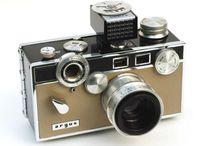 Vintage Camera / Vintage Camera