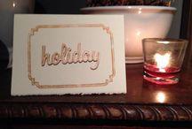 Christmas / by Jenn Scott