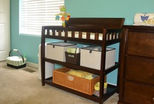 Baby's Room / Possibilities / by Vicki Amole