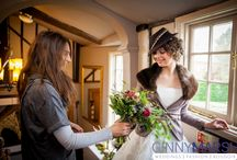 Winter Wedding Photoshoot 2015
