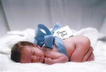 Baby poses / by Kristi Graham