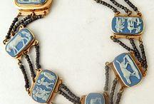 Wedgwood jewelry