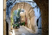 Chios island <3