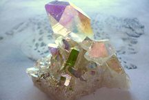 Precious (and beautiful) Stones and Minerals / by Beck