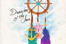 * Anchors & Dreamcatchers // Hopes & Dreams * / by Dani ♥
