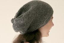 Knitting from ...
