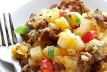Breakfasts / Great healthy breakfast ideas and recipes