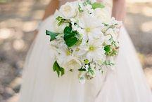 Wedding bouquets//