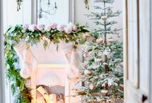 romantic rooms / See the most beautifully decorated romantic rooms with feminine details.