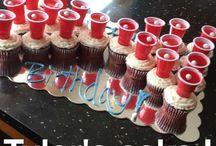 Simon Geburtstag