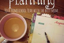 Homeschooling / by Nikita Davison