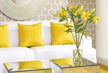 Patterned Presents for Your Home / by Beth Klocinski Stevens