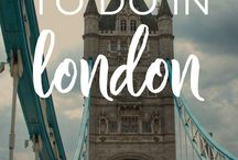 United Kingdom / Things to do and places to see in the United Kingdom | London |