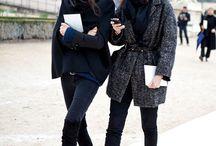 Parížsky štýl