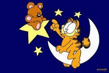CARTOON • Garfield