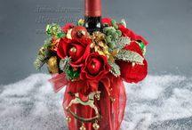 wina plus kwiaty