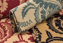 Essex / Fabric collection designed by Jo Morton.