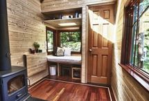 Tiny House / by whistlerkristen