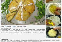 Cucina Marocchina - Moroccan cuisine / Ricette di cucina marocchina - Recipes Moroccan cuisine