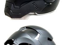 HELMET CUSTOMS
