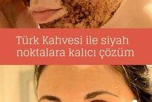 Cilt maske