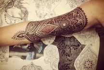Tatuajes *-*