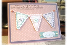 Inspiration for Stamping / by Colleen Rein