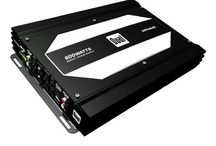 Electronics - Amplifiers
