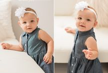 Cleveland Baby & Child Photographer / Cleveland Baby Photography