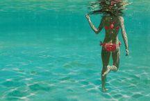 water_art / The beauty of water art.