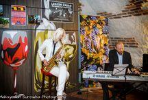 Koncert Arethy Chmiel 19.06.2015 roku / SAX LIVE! ARETHA CHMIEL!