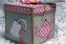 Návody na dárky