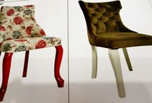 Antalya Koltuk Hastanesi Vizyon Mobilya Sandalye Modelleri