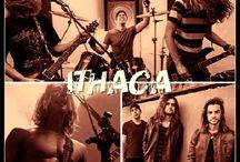 Ithaca....and just Craig Horner