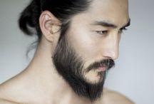 beard style