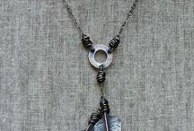 Foldformed jewellery